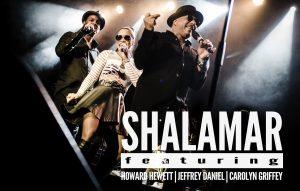 Shalamar 1